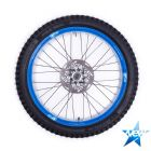 Wheel Rim Stickers Decals S3